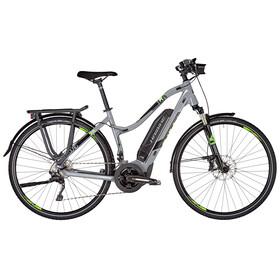 HAIBIKE SDURO Trekking 4.0 E-Trekking Bike Women grey